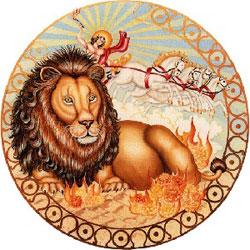 Гороскоп на 2017 год Львы