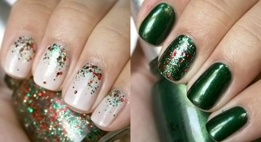 manikyur-na-novyj-god-2016-obezyany-cvet-dizajn-i-risunki-6