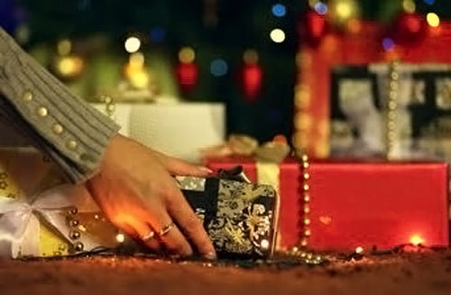 Что подарить парню на Новый год 2016