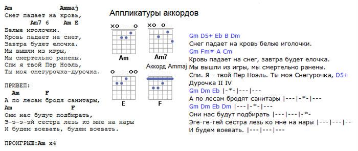 novyj-god-agata-kristi-slushat-tekst-akkordy
