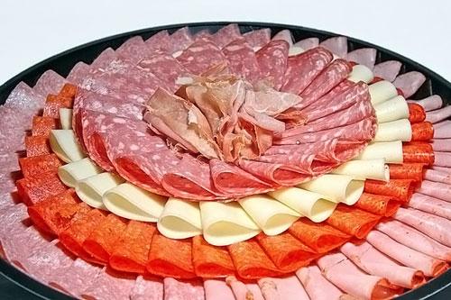 Мясо на праздничный столы с фото простые и вкусные