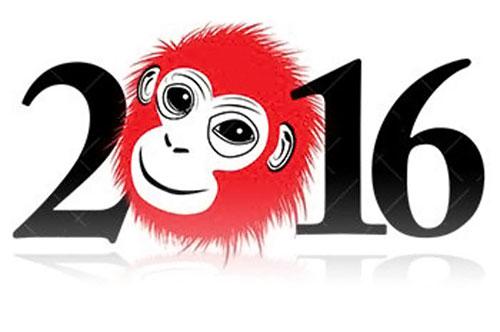 Гороскоп на 2016 год для Обезьяны