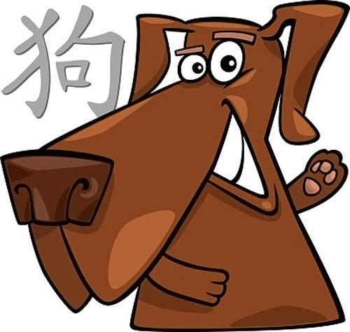 Гороскоп на 2016 год для Собаки