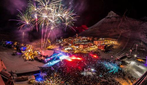 Куда поехать на Новый год в Краснодарском крае