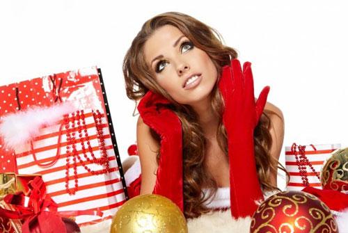 Что подарить любовнице на новый год
