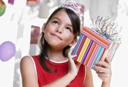 Что подарить на Рождество детям