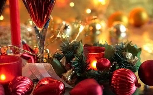 Приглашения на Новый год в стихах