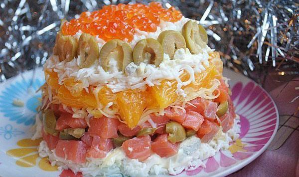salat-s-forelyu-i-apelsinom