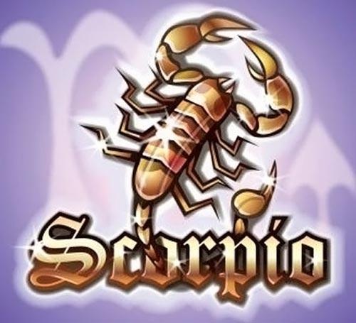 Как встречать новый год Скорпионам