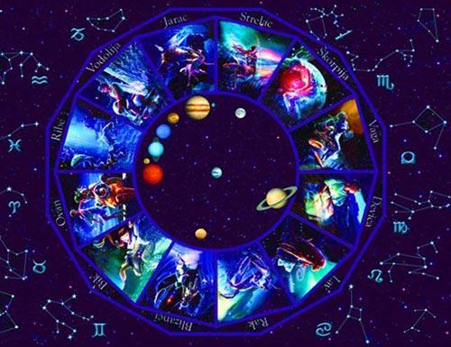 Ежедневный гороскоп на 2016 год для всех знаков Зодиака