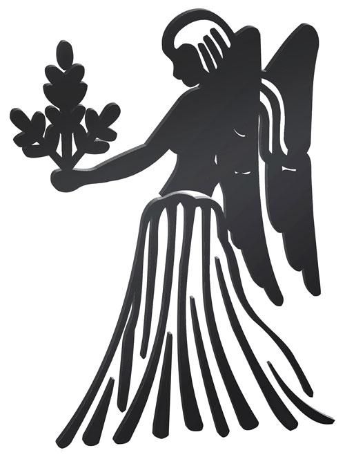 Гороскоп на апрель Дева