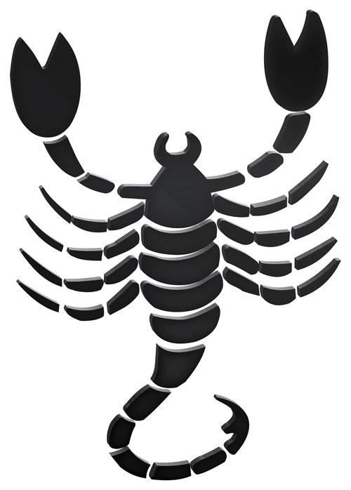 гороскоп на апрель скорпионы