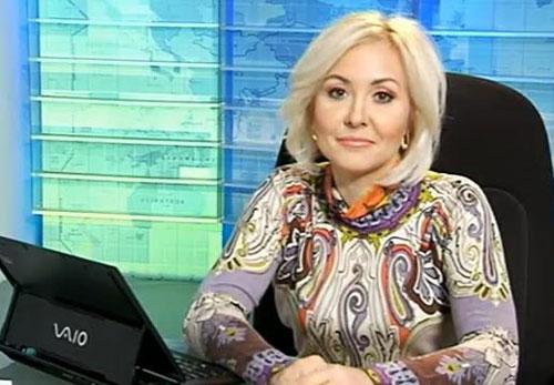 Гороскоп на 2017 год от Василисы Володиной