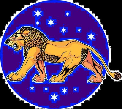 Гороскоп на май лев