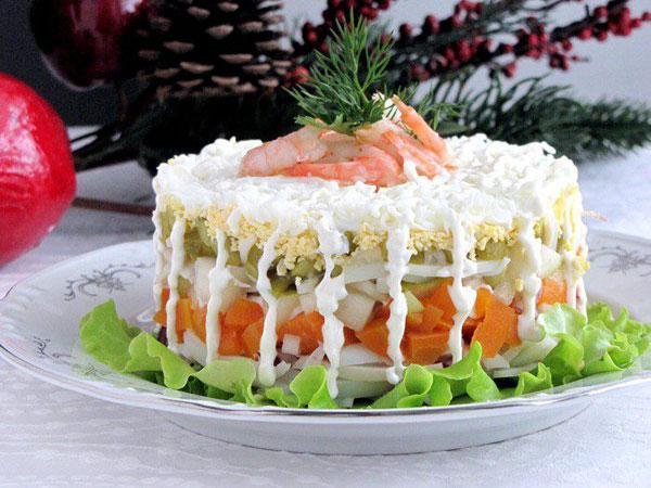 salat-admiral-s-kalmarami-i-krevetkami