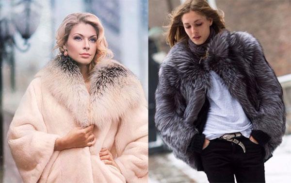 Стильное тепло: актуальные меховые тенденции