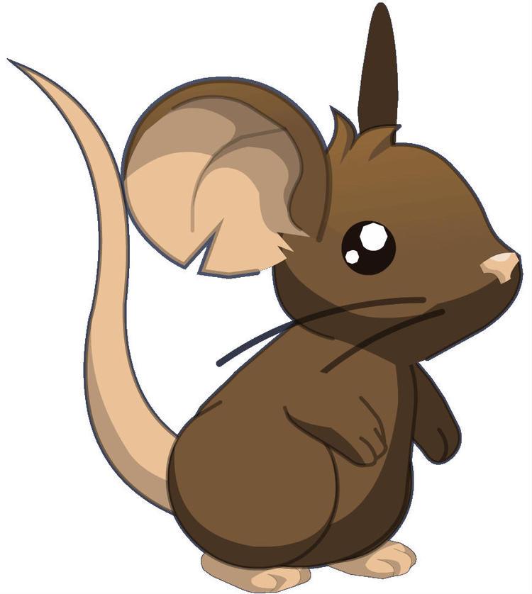как нарисовать мышку из трансформайс