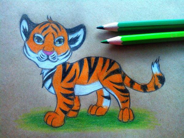 kak-risovat-tigra-obrazcy-risunkov-tigrov-k-novomu-godu-2022-16