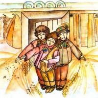Как загадывать желания на Старый Новый год чтобы исполнились